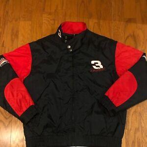 Dale Earnhardt Vintage The Intimidator Jacket