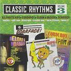 Classic Rhythms by Various Artists CD 0054645240529