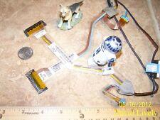 """Dell Inspiron 1501 Latitude 131L Vostro1000 15.4/"""" LCD Video Cable PM853 LOT OF2"""