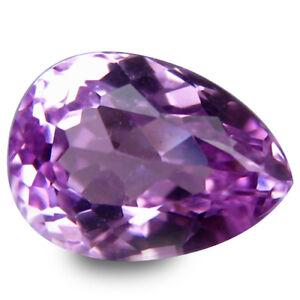 3-60Cts-Glorious-Hi-Sparkling-Hot-Pink-Kunzite-Pear-Shape-Afghanistan-Gemstone
