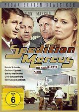 Spedition Marcus * DVD Serie Katrin Schaake Gerhart Lippert Pidax Neu Ovp