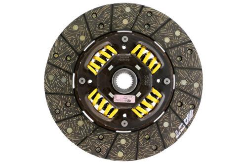 ACT Perf Street Sprung Clutch Disc for Infiniti G35//G37 /& Nissan 300ZX//350Z//370Z