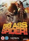 Big Ass Spider 5055201825230 With Ray Wise DVD Region 2