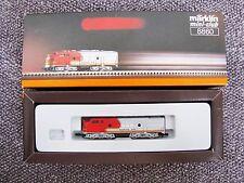 MARKLIN Z Scale Mini-Club 8860 Santa Fe Engine RR Diesel Locomotive