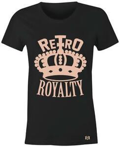 034-Retro-Royalty-034-Women-Juniors-T-Shirt-to-Match-Retro-034-CRIMSON-TINT-034-1-039-s