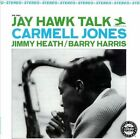 Jay Hawk Talk by Carmell Jones (CD, Jan-2001, Original Jazz Classics)