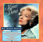 Die Grossen Erfolge by Marlene Dietrich (CD, Jul-1997, EMI Music Distribution)