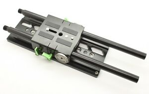 Lanparte-Dovetail-Quick-release-Baseplate-For-BMCC-FS700-DSLR-Rig-15mm-Rods-Cage