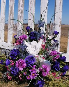 Angel kiss memorial day funeral sympathy monument grave purple urn image is loading angel kiss memorial day funeral sympathy monument grave mightylinksfo
