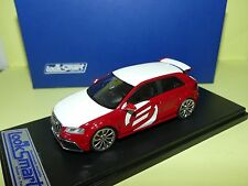 AUDI A3 CLUBSPORT LOOKSMART 1:43