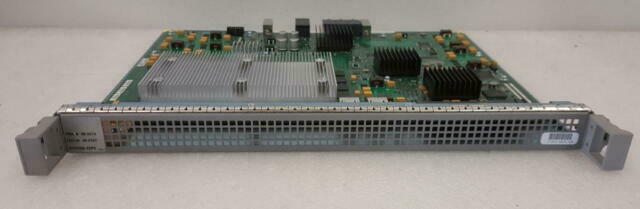 Cisco ASR1000-ESP5 5Gbps Embedded Services Processor ASR1002-1 Year Warranty
