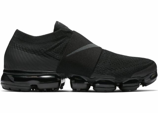 0dfad688734 ... where can i buy nike air vapormax flyknit moc triple black size 11.  ah3397 004