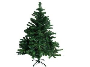 weihnachtsbaum k nstlich gr n k nstlicher tannenbaum christbaum 120 cm 180 cm ebay. Black Bedroom Furniture Sets. Home Design Ideas