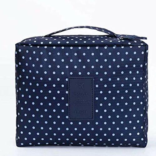 Women Multi-function Travel Diaper Handbags Waterproof Baby Carriage Makeup Bags