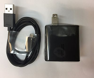 Asus T100T Transformer Book 5V Genuine AC Adapter Wall Charger W12-010N3A