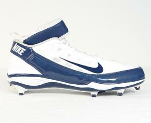 timeless design 8d224 065f1 Image is loading Nike-Air-Zoom-D-Superbad-3-Football-Cleats-