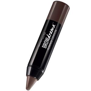 Maybelline-Brow-Drama-Pomade-Crayon-Pencil-Sculpting-Filling-DARK-BROWN
