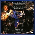 Trompetenkonzerte: Haydn, Hummel, Neruda, Kreutzer, Millares (2012)