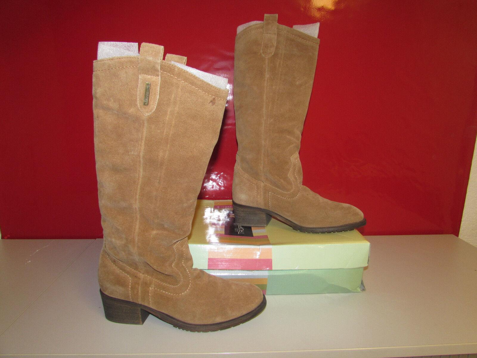 les Tropziennes  Damen Stiefel EU41