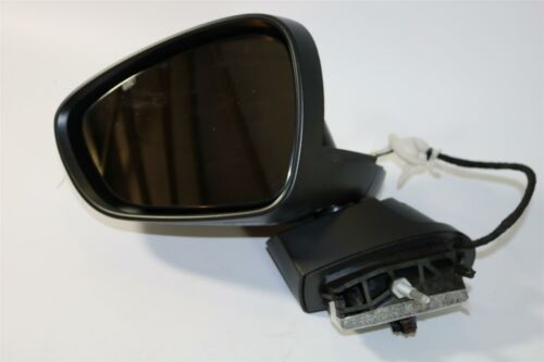 PSA Genuine Left Controlled Heated Mirror Fits Citroen DS4