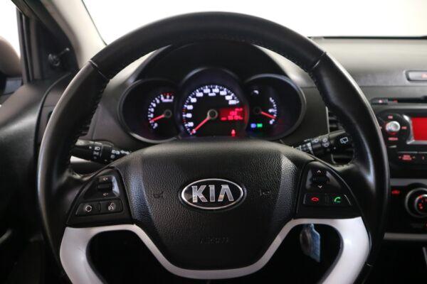 Kia Picanto 1,0 Sport Eco - billede 3