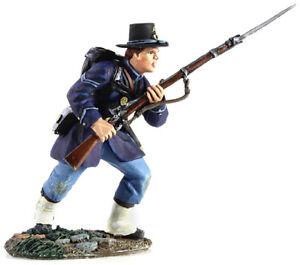 W-Britain-Civil-War-Union-Iron-Brigade-Corporal-Advancing-Gaiters-50049C-ACW