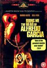 Bring Me The Head of Alfredo Garcia 5050070028232 With Kris Kristofferson DVD