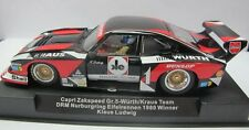 """Sideways by Racer Ford Capri Zakspeed """"Nürburgring - #1 Team Würth/Kraus"""""""