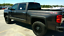 Chevy Silverado 2014-2017 1500//2500//3500 Factory Style Flare Flair Matte Black