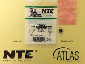 NTE-NTE291-T-NPN-Si-General-Purpose-Medium-Power-Amp-Switch