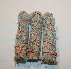 DESERT-SAGE-Organic-Sage-for-Burning-Smudging-Cleansing-Herb-3-PACK-Incense
