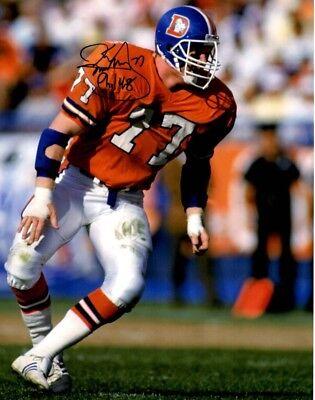 Demaryius Thomas Emmanuel Sanders Denver Broncos Signed Photo Autograph Reprint