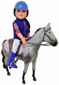 Chad Valley Design A Friend Clothes//Outfit Horse Riding DOLL//HORSE NOT INCLUDED