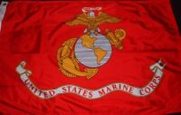 Us Marine Corps 3' X 5' Flag