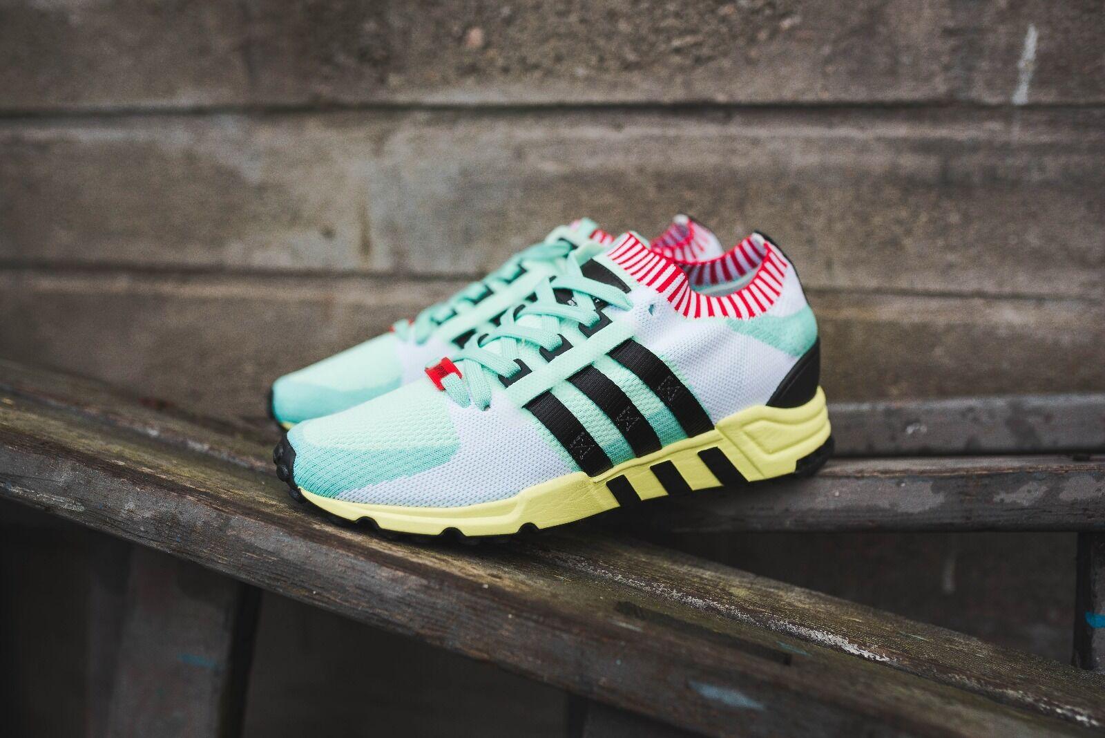 Adidas Originals EQT Support RF Primeknit Sneakers BNWT US 12 *AUSSIE SELLER*