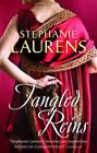 Tangled Reins by Stephanie Laurens (Paperback, 2009)
