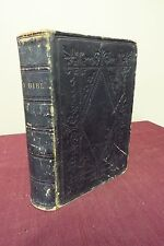 1867 Bible, Welsh British & Foreign Bible Society