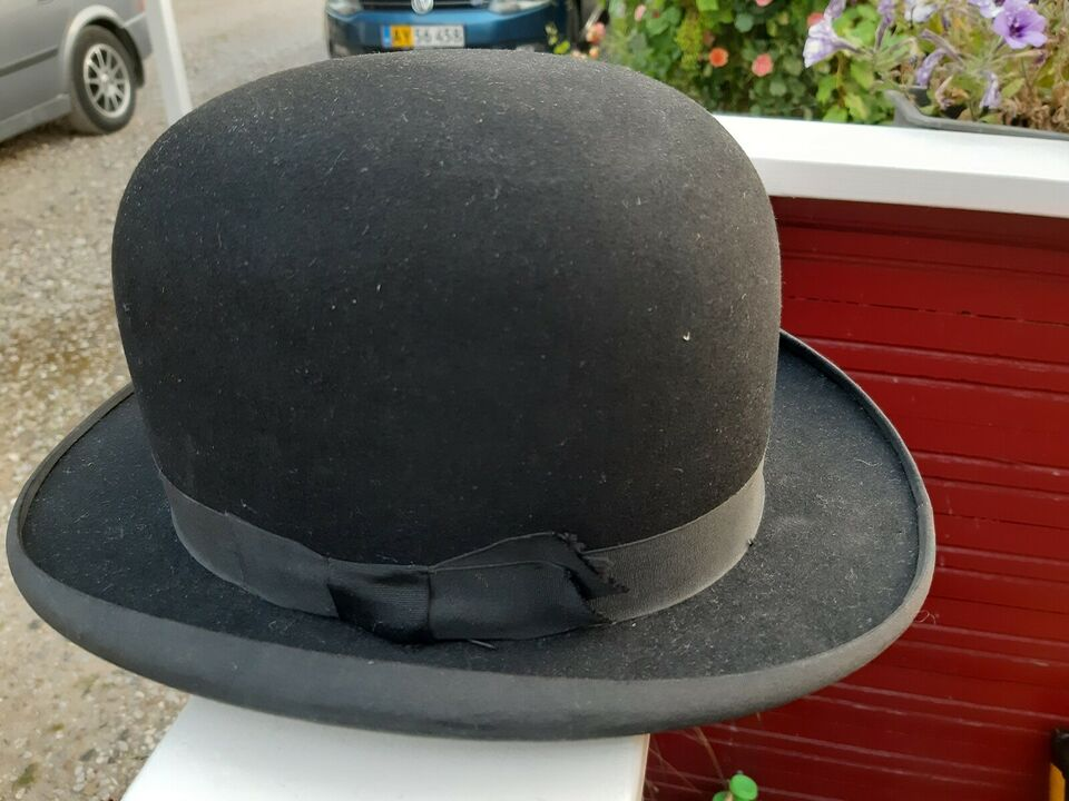 Hat, T&W.Lees Ltd. Stockport London, str. 57 cm