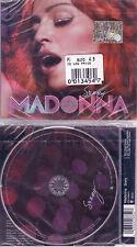 Madonna Sorry Cd Sigillato Sealed Single