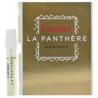 2 Cartier La PANTHERE Eau De Parfum EDP Perfume Fragrance Spray Vial