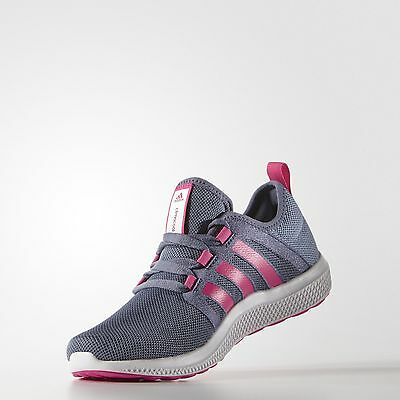 Adidas | ClimaCool Fresh Bounce Running Sneaker for Women
