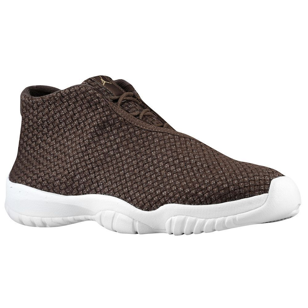 656503-200 Air Jordan Future Flight Mid Baroque Brown/White 8-12 New In Box New shoes for men and women, limited time discount