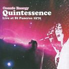 Cosmic Energy: Live at St Pancras 1970 * by Quintessence (U.K.) (CD, Oct-2009, Hux Records (Label))
