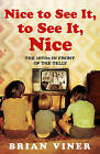Nice to See it, to See it, Nice: The 1970s in Front of the Telly: Bk. 4 by Brian Viner (Paperback, 2009)