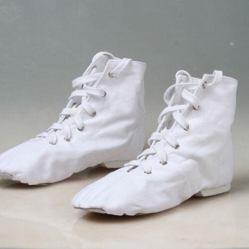 Fashion Women Comfy Breathable Gym Sports Modern Jazz Hip Hop Dance Shoes