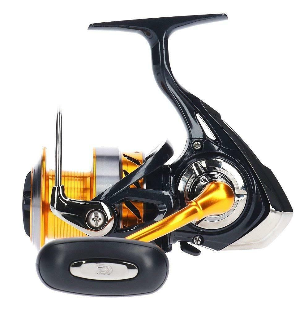 Daiwa Spinning Fishing Reels 15 REVROS 4000 from japan【Brand New New japan【Brand in Box 】 75a15f