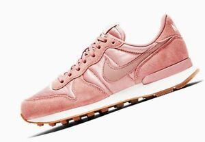 610 Sportschuhe Max Sneaker Nike Neu Vortex Schuhe Internationalist 828407 Air qwafH8