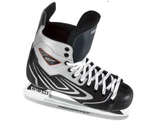 New CCM Vector 1.0 senior sr men hockey skates sz 12 size ice men/'s 12D