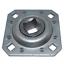 Premium-FD208R1-1-8-AG-Flanged-Disc-Bearing-Unit-1-1-8-034-Squre-Bore-ST208-1-1-8