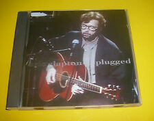 """CD """" ERIC CLAPTON - UNPLUGGED """" 14 SONGS LIVE (LAYLA)"""